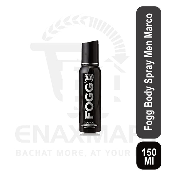 Fogg Body Spray Men Marco 150 ml
