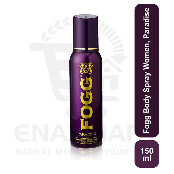 Fogg Body Spray Women Paradise 150 ml