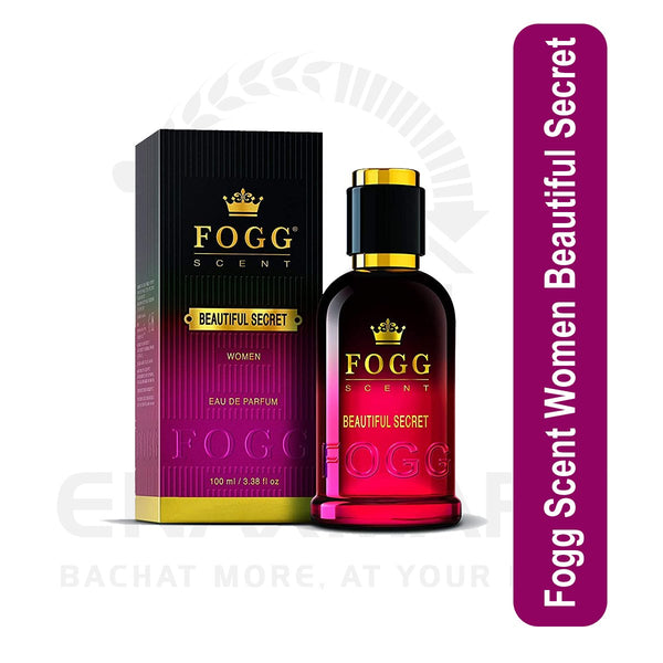 Fogg Scent Women Beautiful Secret