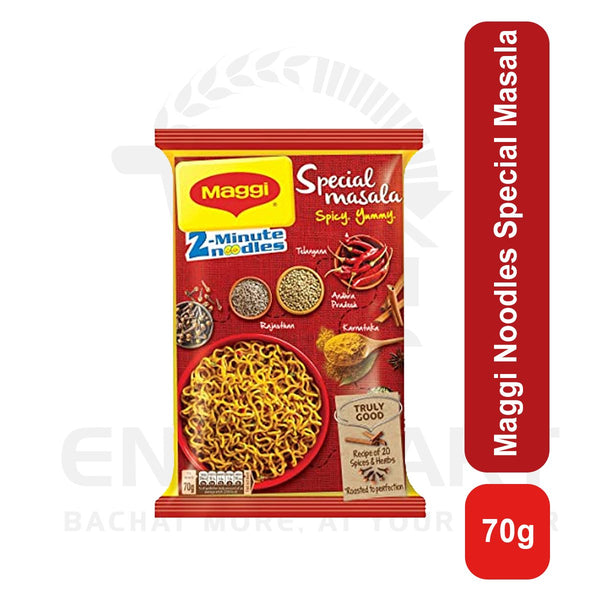 Maggi Noodles Special Masala 70 G