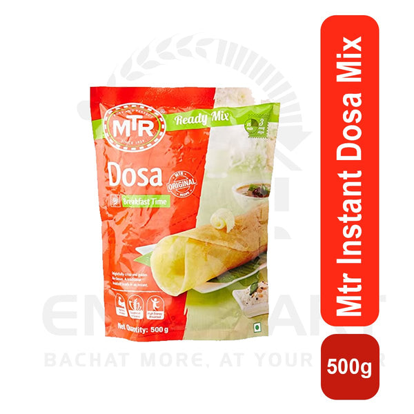Mr. Instant Dosa Mix 500 G