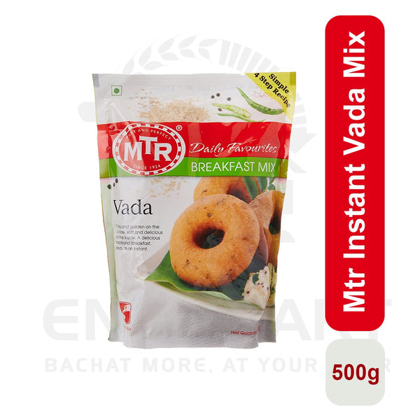 Mr. Instant Vada Mix 500 G