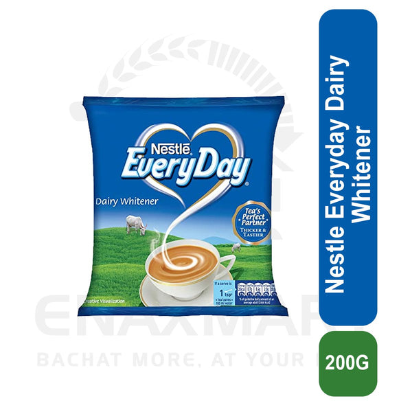 Nestle Everyday Dairy Whitener 200 G
