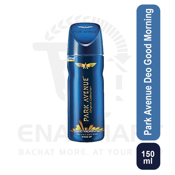 Park Avenue Deo Good Morning 150 ml