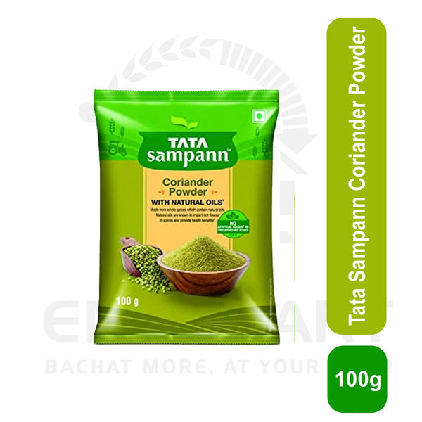 Tata Sampann Coriander Powder 100 G