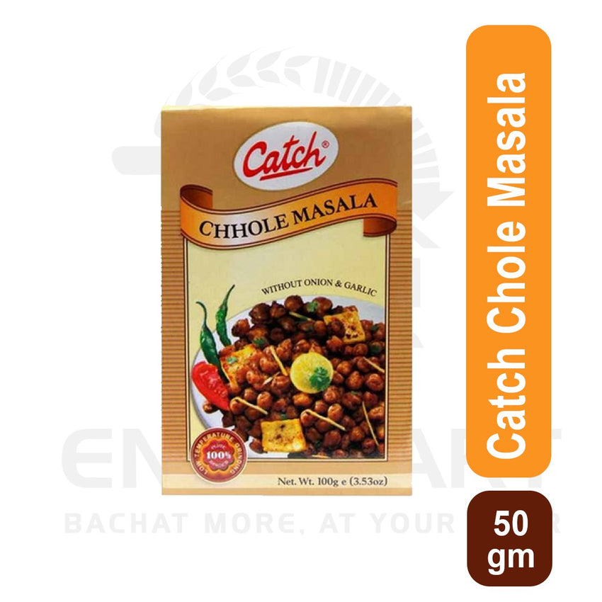 Catch Chole Masala 50 Gm