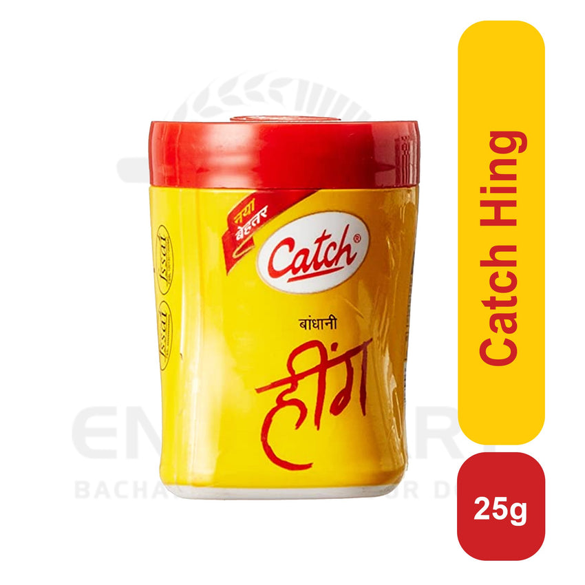 Catch Hing 25 Gm Bottle