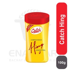 Catch Hing 100 Gm Bottle
