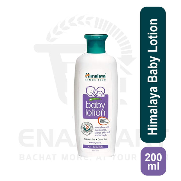 Himalaya Baby Lotion 200 ml
