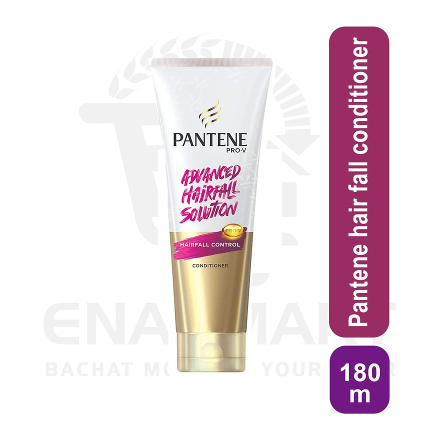 Pantene hair fall conditioner 180M