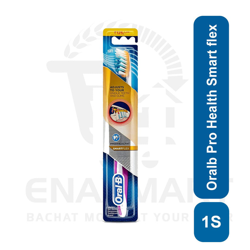 Oral B Pro Health Smart flex 1S