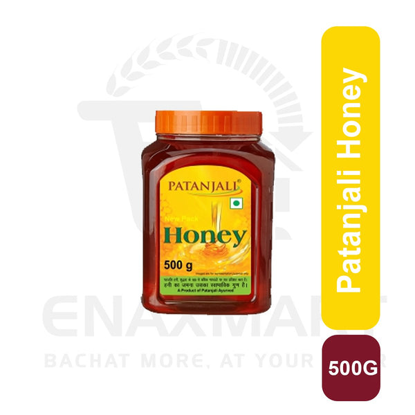 Patanjali Honey 500 ml