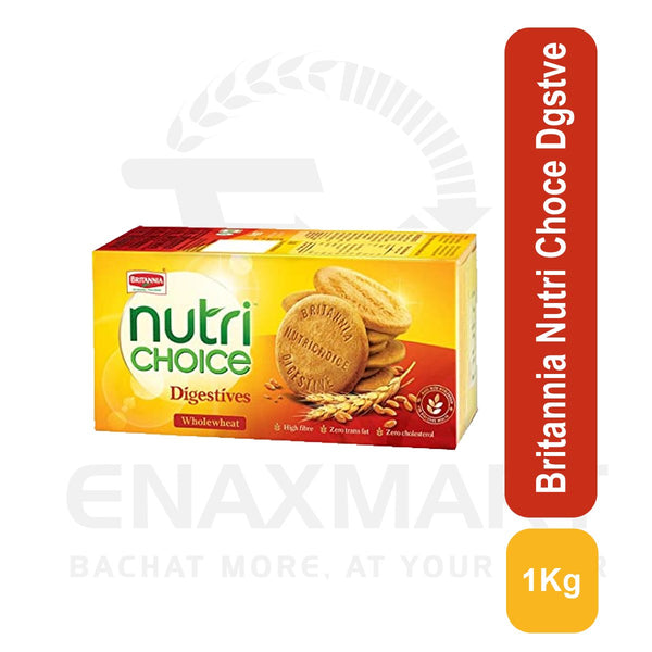 Brit Nutri Choice Digestive 1 Kg
