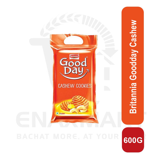 Britannia Good day Cashew 600G
