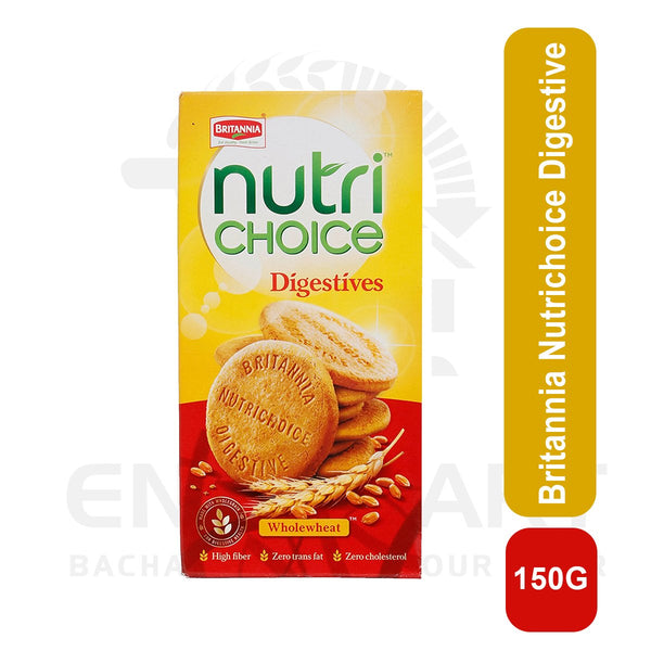 Brit Nutri choice Digestive150G