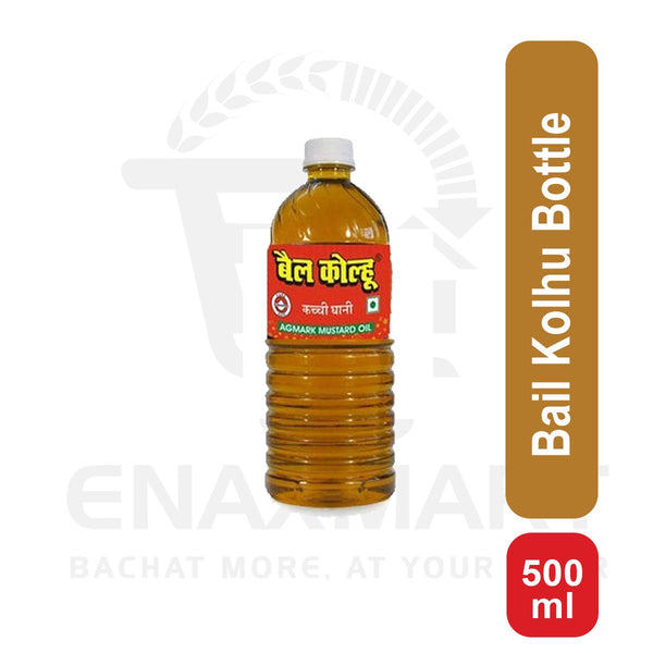 Bail Kolhu 500 ml Bottle