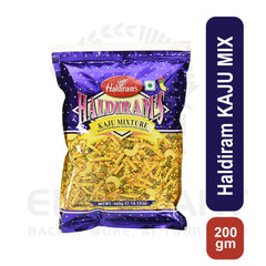 Haldiram KAJU  MIX 200 GM