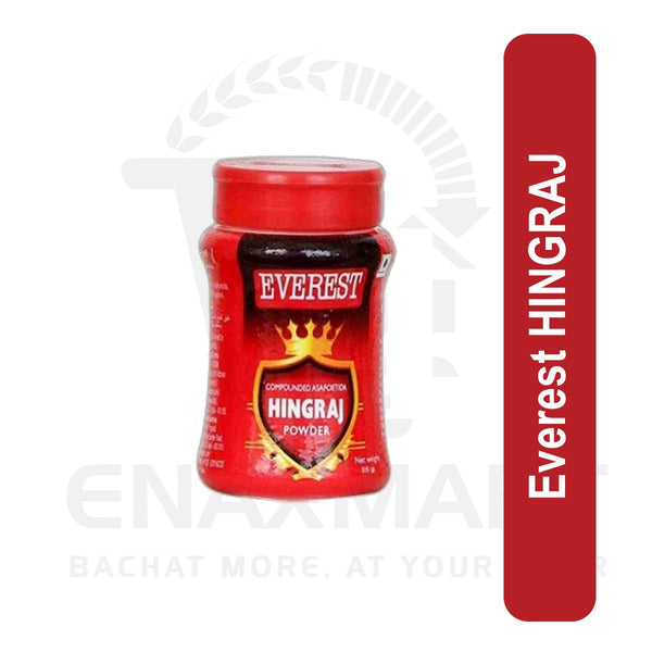 Everest HINGRAJ 25 gms