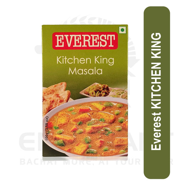 Everest KITCHEN KING 100 gms