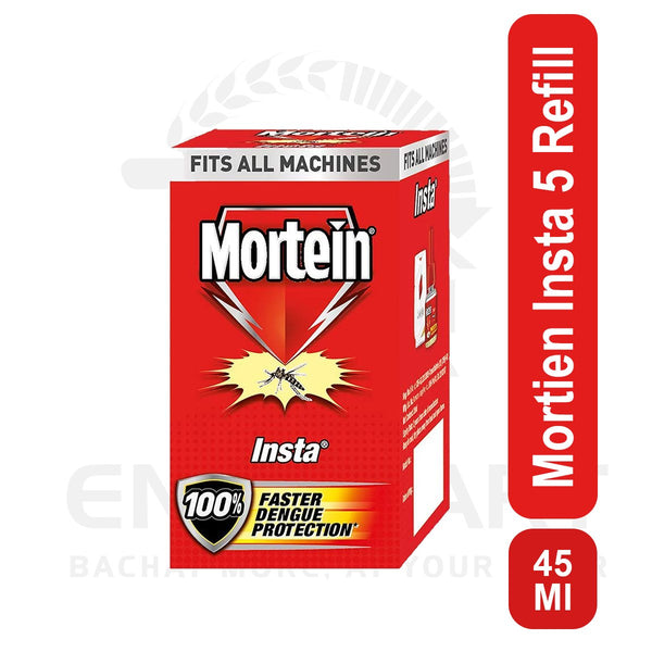 Mortien Insta 5 Refill 45 Ml