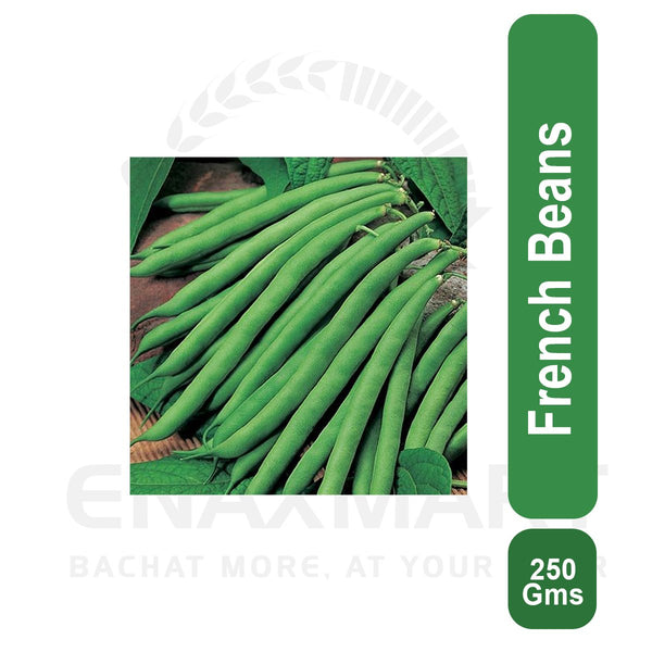 French Beans 250 Gms