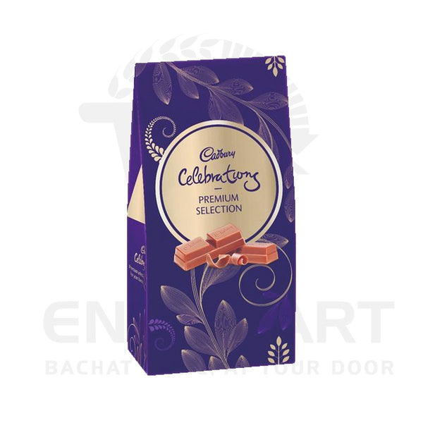 Cadbury Celebrations Vertica