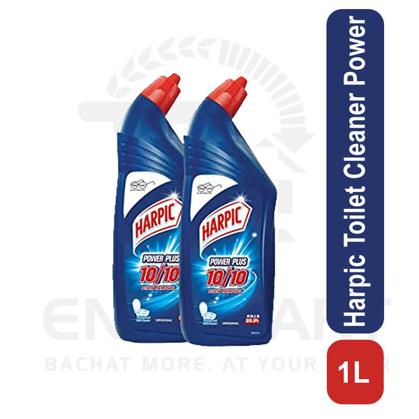 Harpic Toilet Cleaner Power 1L *2U
