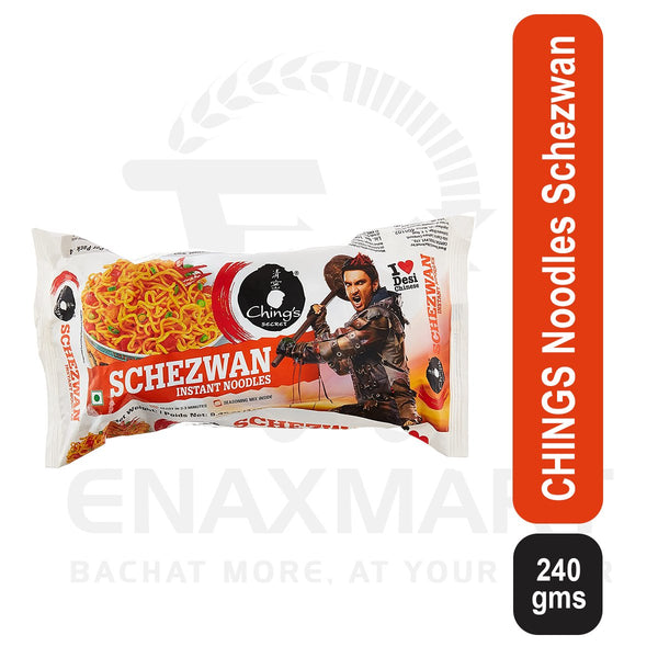 CHINGS Noodles Schezwan 240 gms