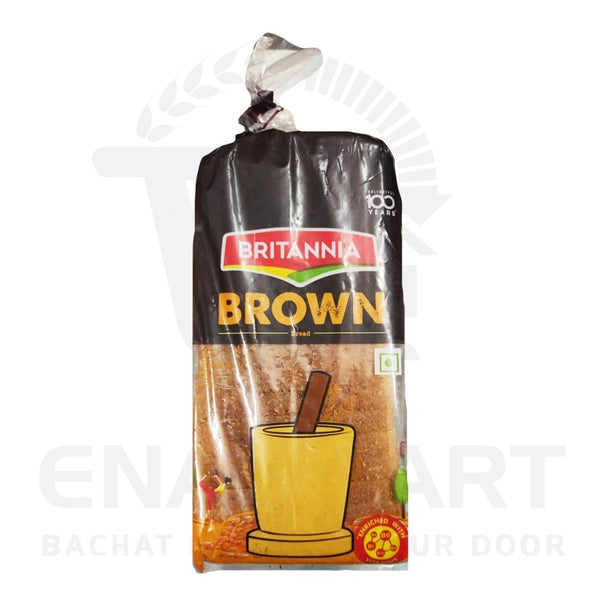 Britannia Brown Bread 450 gms