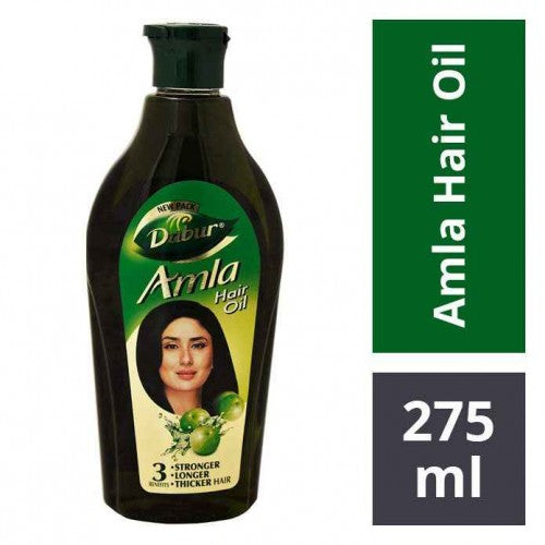 Dabur Amla Hair Oil 275 Ml