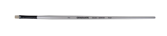 Daler Rowney Graduate Bristle Brushes