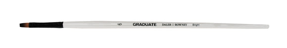 Daler Rowney Graduate Synthetic Brushes