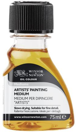Winsor and Newton Painting Medium 75ml