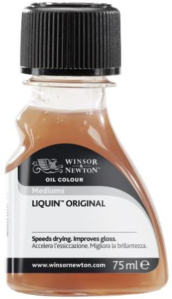Winsor and Newton Liquin Original 75ml