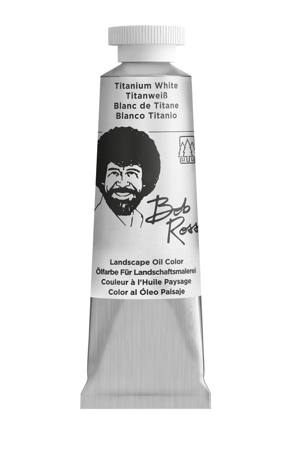Bob Ross Oil Colour 37ml