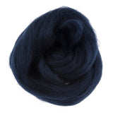 Natural Wool Roving 10g