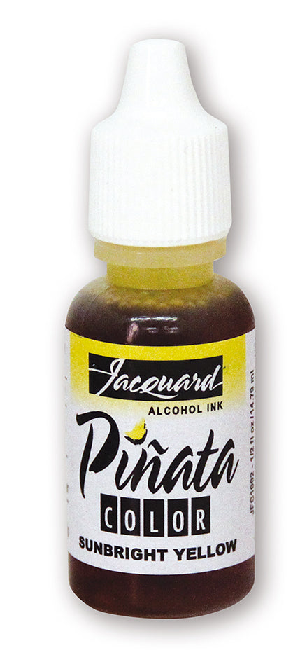 Jaquard Pinata Alcohol Inks 15ml