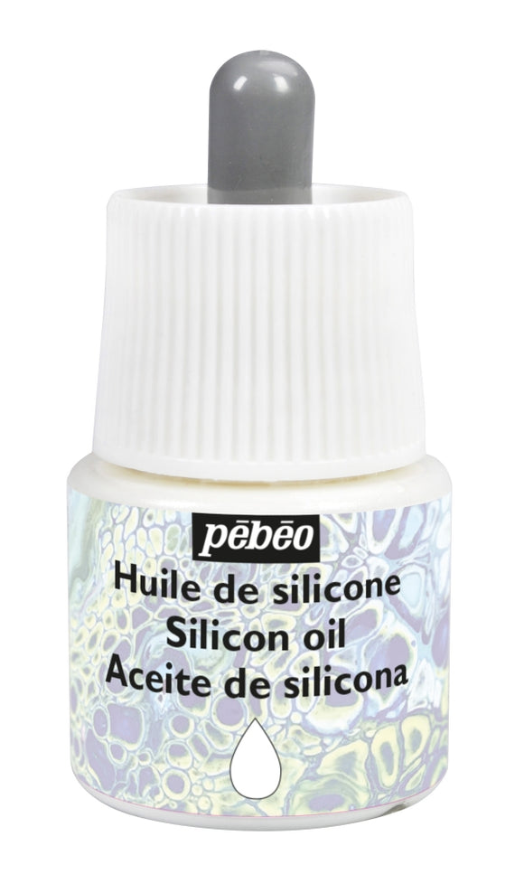 Pebeo Silicone Oil 45ml