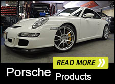 Car Audio Innovations Porsche Products