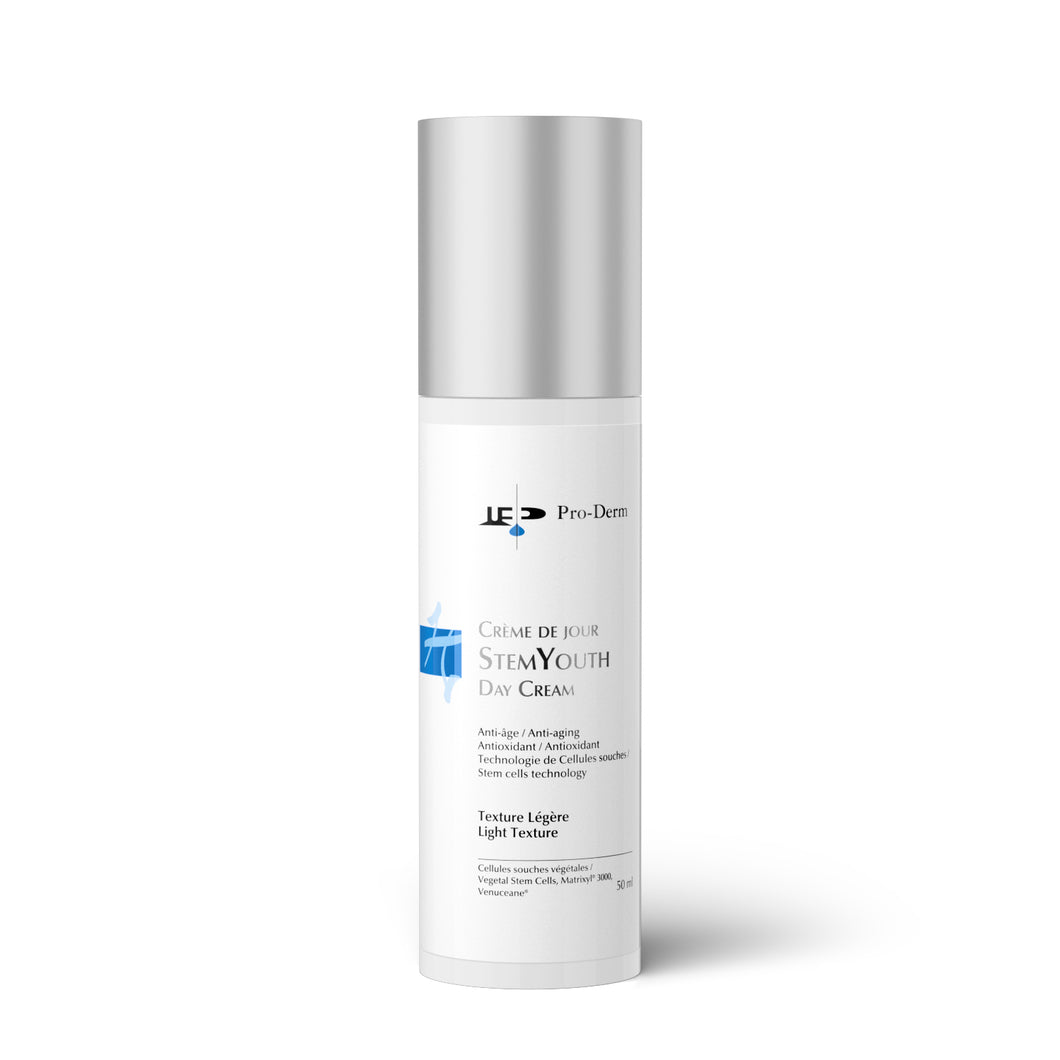 Stem Youth Day Cream Light Texture