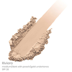 PurePressed Base Mineral Foundation Refill