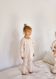 Sleepy Doe Confetti Classic PJ Set