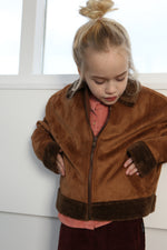 Load image into Gallery viewer, Daily Brat Jody Jacket