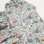 Load image into Gallery viewer, Nellie Quats Marbles Romper - Rachel Liberty Print