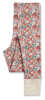 Load image into Gallery viewer, Sleepy Doe Women's Mama Legging Winter Floral