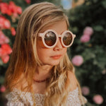Load image into Gallery viewer, PRE-ORDER Grech & Co Sustainable Sunglasses - Shell