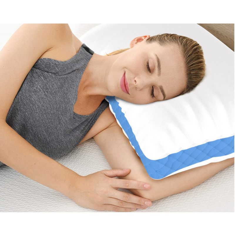 ALMOHADA AJUSTABLE THERAMIA