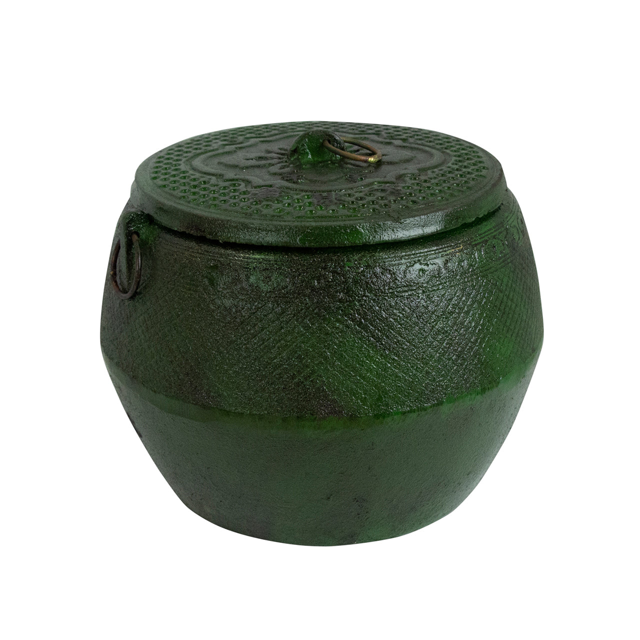 Charcoal Extinguish Pot (SKU: 2129)