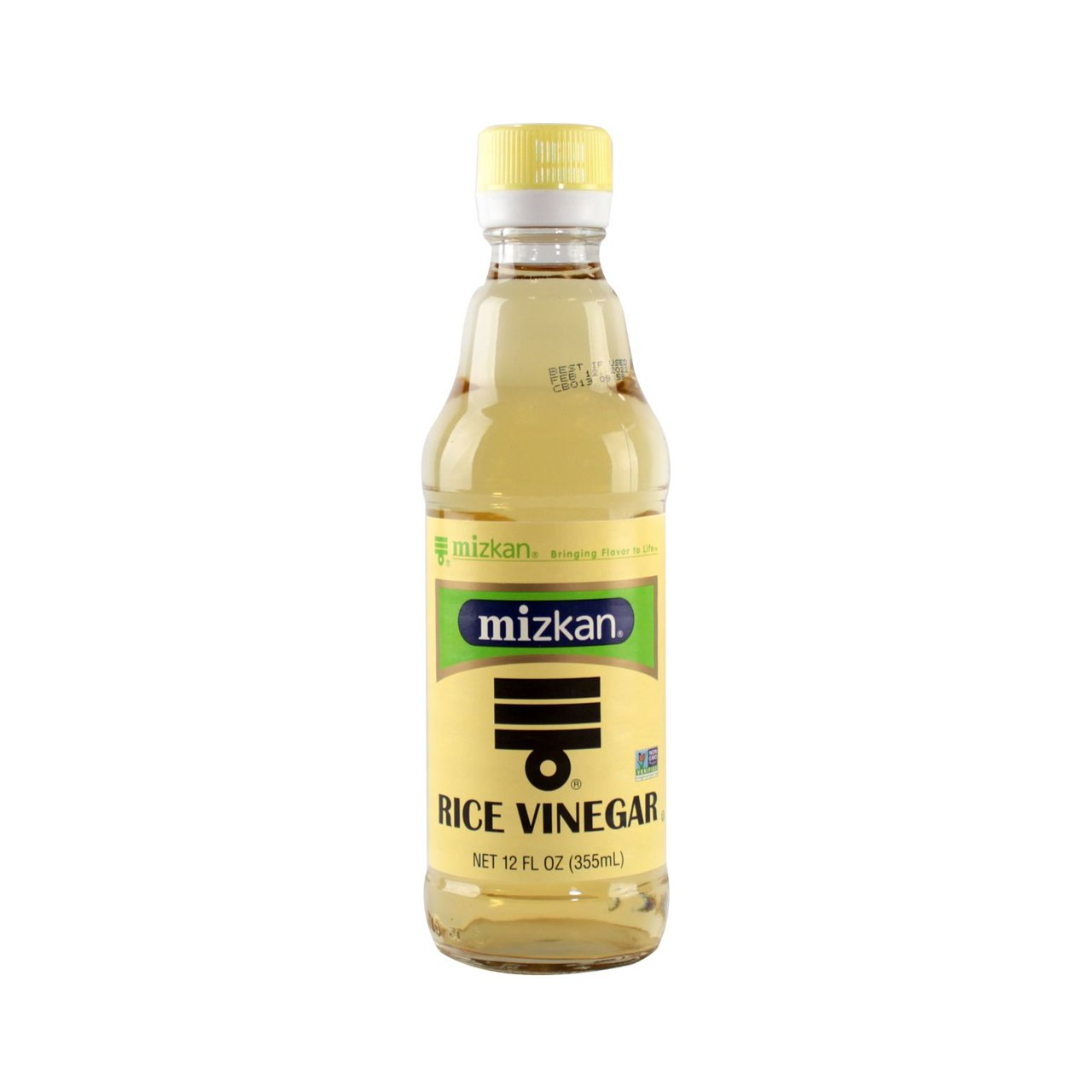 Mizkan Rice Vinegar 12floz (355ml) (SKU: 33315)