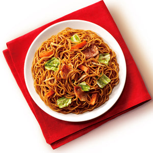 Maruchan Yakisoba Stir-fried Noodle 3pc 17oz (480g)